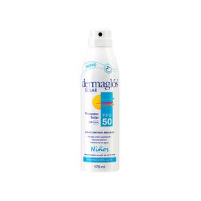 54419_Dermaglos-Solar-Spray-Continuo-Niños-FPS50-x-170-ml_img1