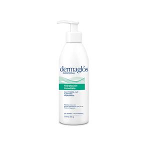 2117528_Dermaglos-Corporal-Emulsion-Hidratacion-Inmediata-x-300-ml_img1